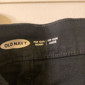 Old Navy pop icon jeans